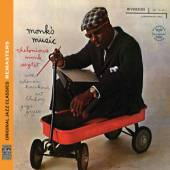 MONK THELONIOUS  - CD MONK'S MUSIC
