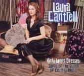 KITTY WELLS DRESSES: SONGS OF THE QUEEN OF COUNTRY - supershop.sk