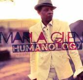 GLEN MARLA  - CD HUMANOLOGY