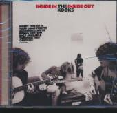 KOOKS  - CD INSIDE OUT