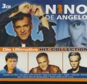 DE ANGELO NINO  - 3xCD DIE ULTIMATIVE HIT-COLLECTION