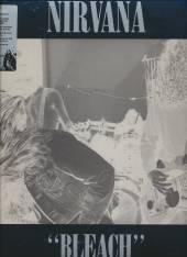 NIRVANA  - 2xVINYL BLEACH: DELUXE EDITION [VINYL]