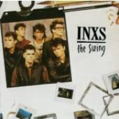 INXS  - CD THE SWING (REMASTERED)