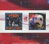 HAMMEL PAVOL & PRUDY  - CD ZVONTE, ZVONKY / ..