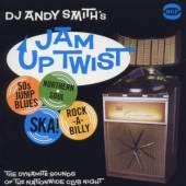 DJ SMITHS ANDY  - CD JAM UP TWIST