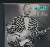 LENOIR J B  - CD LBUES CLASSICS