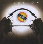ISOTOPE  - CD ILLUSION