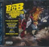 B.O.B.  - CD ADVENTURES OF BOBBY RAY