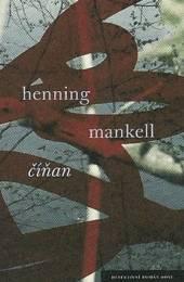 Henning Mankell  - KNI Číňan [CZE]