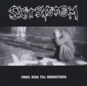 SKITSYSTEM  - CD ENKEL RESA TILL RAENNSTEN