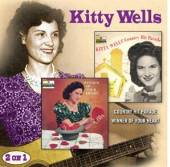 WELLS KITTY  - CD COUNTRY HIT PARADE/..