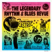 CASTRO TOMMY  - CD PRESENTS THE LEGENDARY..
