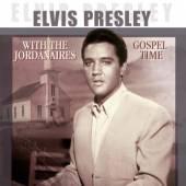 PRESLEY ELVIS  - VINYL GOSPEL TIME / ..