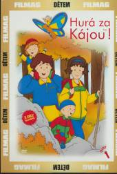 FILM  - DVD Sněhová pohád..