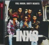 INXS  - CD FULL MOON, DIRTY HEARTS (REMASTERED)