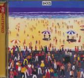 INXS  - CD INXS (REMASTERED)
