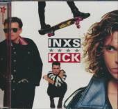 INXS  - CD KICK 2011