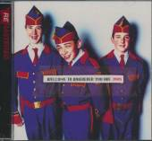 INXS  - CD WELCOME TO WHEREV..