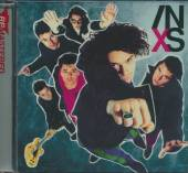 INXS  - CD X [R]