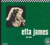 JAMES ETTA  - CD HER BEST - THE CHESS 50TH ANNIVERSA