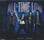 ALL TIME LOW  - CD DIRTY WORK