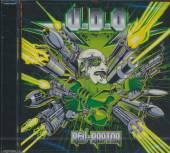 UDO  - CD REV-RAPTOR