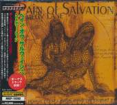 PAIN OF SALVATION  - CD REMEDY LANE + 1