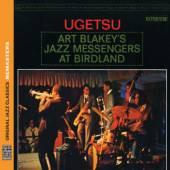BLAKEY ART & THE JAZZ ME  - CD UGETSU