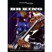 KING B.B.  - DVD B.B. KING SOUNDSTAGE