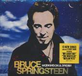 SPRINGSTEEN BRUCE  - CD WORKING ON A DREAM