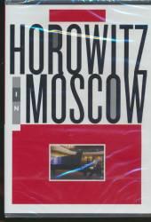 HOROWITZ VLADIMIR  - DVD HOROWITZ IN MOSCOW