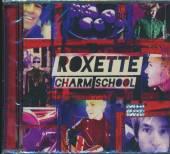 ROXETTE  - CD CHARM SCHOOL