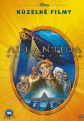 FILM  - DVD ATLANTIDA: TAJOM..
