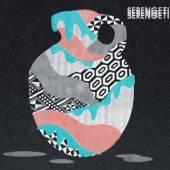 SERENGETI  - CD FAMILY & FRIENDS