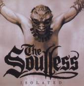 SOULLESS  - CD ISOLATED