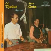 GETZ STAN / TJADER CAL  - CD STAN GETZ/CAL TJADER SEXTET