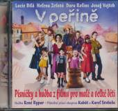 SOUNDTRACK  - CD V PERINE/CD+DVD