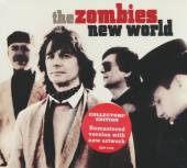 ZOMBIES  - CD NEW WORLD