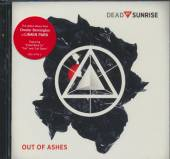 DEAD BY SUNRISE  - CD OUT OF ASHES