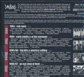 YARDBIRDS STORY ( 4 CD BOX SET ) - supershop.sk