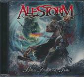 ALESTORM  - CD BACK THROUGH TIME