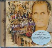 BOLTON MICHAEL  - CD GEMS: THE DUETS COLLECTION