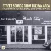 VARIOUS  - CD STREET SOUNDS FROM THE..