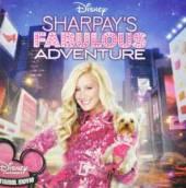 KIDS/VARIOUS  - CD SHARPAY S FABULOUS ADVENTURE