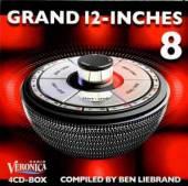 LIEBRAND BEN  - CD GRAND 12-INCHES 8