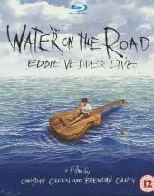 WATER ON THE ROAD [BLURAY] - supershop.sk