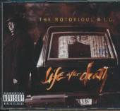 NOTORIOUS B.I.G.  - 2xCD LIFE AFTER DEATH