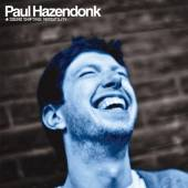 HAZENDONK PAUL  - CD SOUND SHIFTING -..
