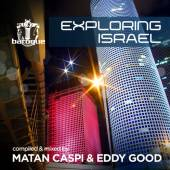 CASPI MATAN/EDDY GOOD  - CD EXPLORING ISRAEL