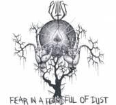 ELITIST  - CD FEAR IN A HANDFUL OF DUST